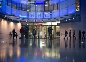 BBC News - New Broadcasting House photo