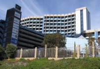 SABC building photo