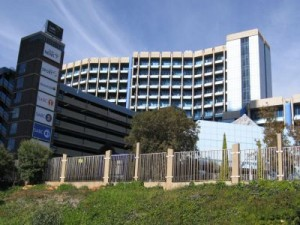SABC building photo