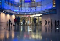 New Digs for BBC News